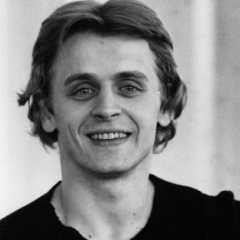 famous quotes, rare quotes and sayings  of Mikhail Baryshnikov