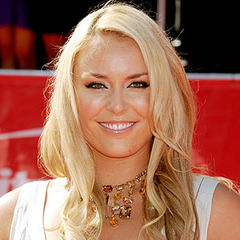 famous quotes, rare quotes and sayings  of Lindsey Vonn