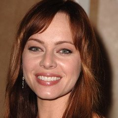 famous quotes, rare quotes and sayings  of Melinda Clarke