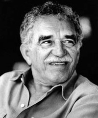 famous quotes, rare quotes and sayings  of Gabriel Garcia Marquez