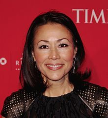famous quotes, rare quotes and sayings  of Ann Curry