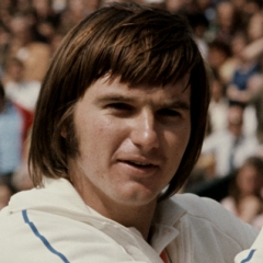 famous quotes, rare quotes and sayings  of Jimmy Connors