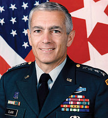famous quotes, rare quotes and sayings  of Wesley Clark
