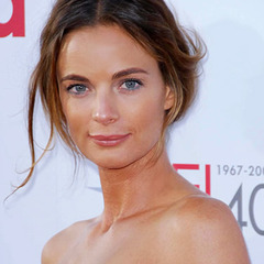 famous quotes, rare quotes and sayings  of Gabrielle Anwar