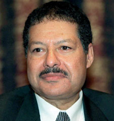 famous quotes, rare quotes and sayings  of Ahmed H. Zewail