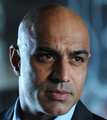 famous quotes, rare quotes and sayings  of Faran Tahir