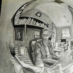 famous quotes, rare quotes and sayings  of M. C. Escher