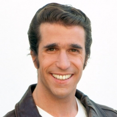 famous quotes, rare quotes and sayings  of Henry Winkler