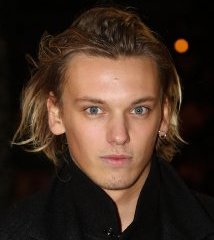 famous quotes, rare quotes and sayings  of Jamie Campbell Bower