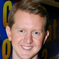 famous quotes, rare quotes and sayings  of Ken Jennings