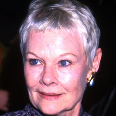 famous quotes, rare quotes and sayings  of Judi Dench