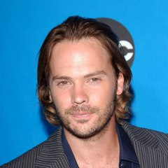 famous quotes, rare quotes and sayings  of Barry Watson
