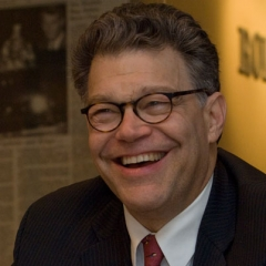 famous quotes, rare quotes and sayings  of Al Franken