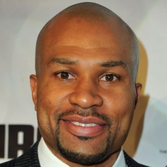 famous quotes, rare quotes and sayings  of Derek Fisher