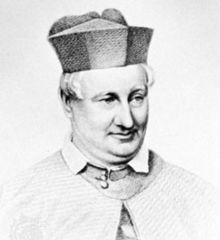 famous quotes, rare quotes and sayings  of Frederick William Faber