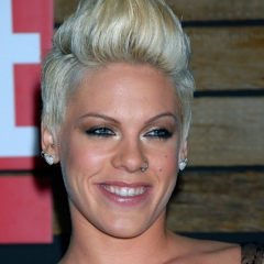 famous quotes, rare quotes and sayings  of Pink