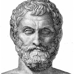 famous quotes, rare quotes and sayings  of Anaximander