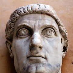 famous quotes, rare quotes and sayings  of Constantine the Great