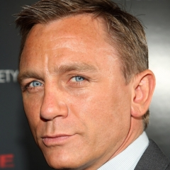 famous quotes, rare quotes and sayings  of Daniel Craig