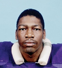 famous quotes, rare quotes and sayings  of Charles Haley