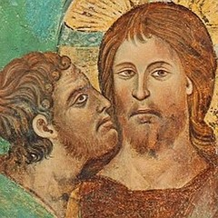 famous quotes, rare quotes and sayings  of Judas Iscariot