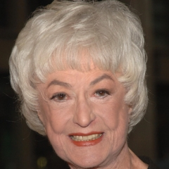 famous quotes, rare quotes and sayings  of Bea Arthur