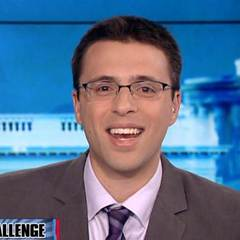 famous quotes, rare quotes and sayings  of Ezra Klein