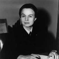 famous quotes, rare quotes and sayings  of Oveta Culp Hobby