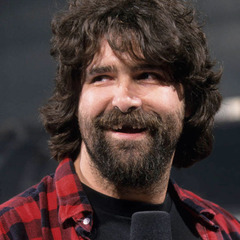 famous quotes, rare quotes and sayings  of Mick Foley