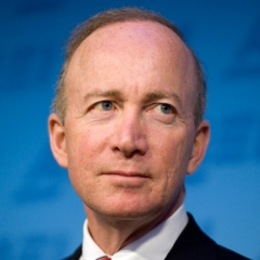 famous quotes, rare quotes and sayings  of Mitch Daniels