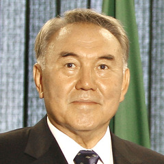 famous quotes, rare quotes and sayings  of Nursultan Nazarbayev