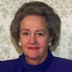 famous quotes, rare quotes and sayings  of Katharine Graham