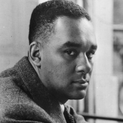 famous quotes, rare quotes and sayings  of Richard Wright