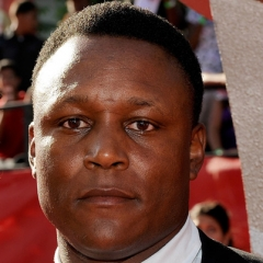 famous quotes, rare quotes and sayings  of Barry Sanders