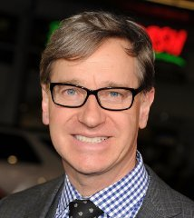 famous quotes, rare quotes and sayings  of Paul Feig