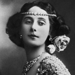 famous quotes, rare quotes and sayings  of Anna Pavlova
