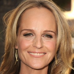 famous quotes, rare quotes and sayings  of Helen Hunt