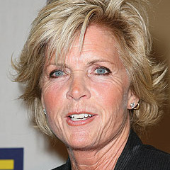 famous quotes, rare quotes and sayings  of Meredith Baxter