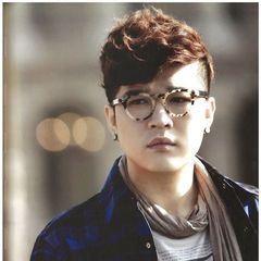 famous quotes, rare quotes and sayings  of Shindong