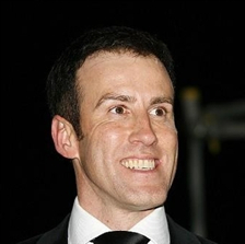 famous quotes, rare quotes and sayings  of Anton du Beke