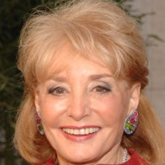famous quotes, rare quotes and sayings  of Barbara Walters