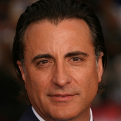 famous quotes, rare quotes and sayings  of Andy Garcia
