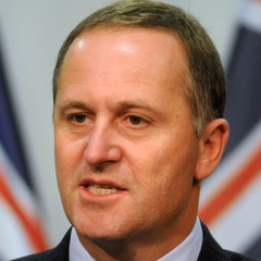 famous quotes, rare quotes and sayings  of John Key