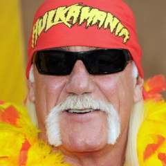 famous quotes, rare quotes and sayings  of Hulk Hogan