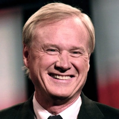 famous quotes, rare quotes and sayings  of Chris Matthews