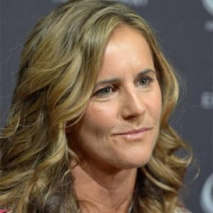 famous quotes, rare quotes and sayings  of Brandi Chastain