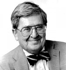 famous quotes, rare quotes and sayings  of A. M. Rosenthal