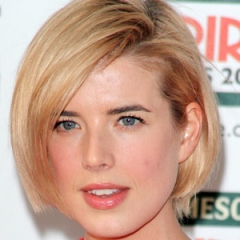 famous quotes, rare quotes and sayings  of Agyness Deyn