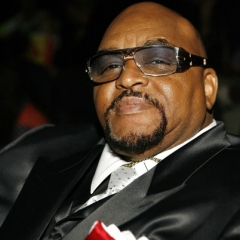 famous quotes, rare quotes and sayings  of Solomon Burke
