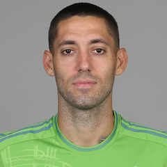 famous quotes, rare quotes and sayings  of Clint Dempsey